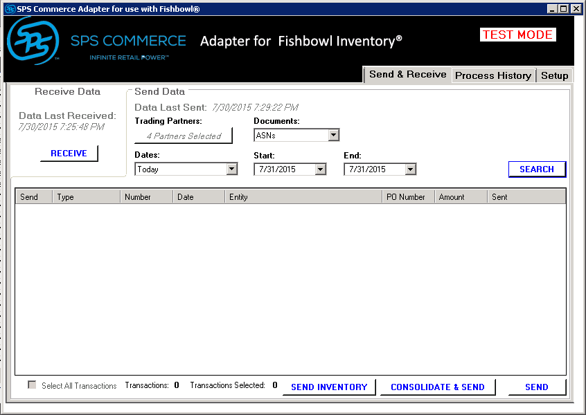 Our Fishbowl Inventory solution