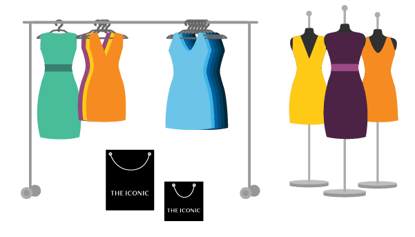 Get THE ICONIC case study with SPS Commerce