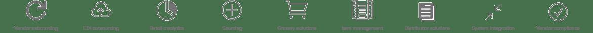 SPS Commerce solutions for retailer