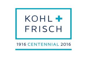 Kohl Frisch