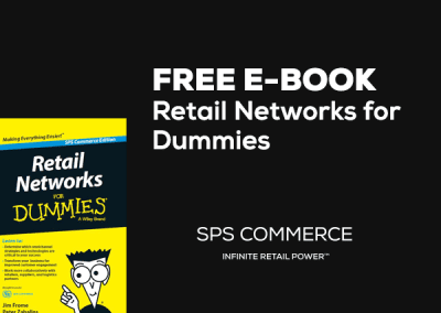 E-book: Retail Networks for Dummies