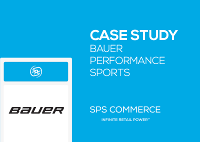 Bauer Performance Sports