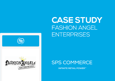 Fashion Angels Enterprises