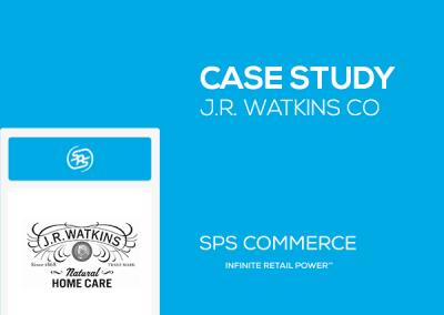 J.R. Watkins Co.