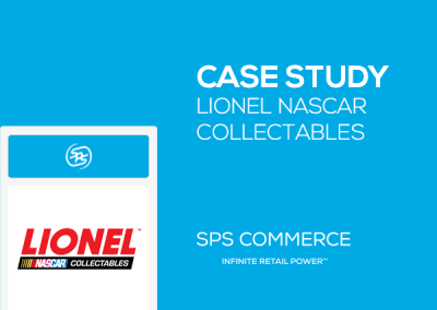 Lionel NASCAR Collectables