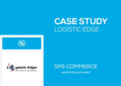 Logistic Edge