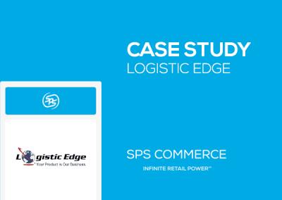Logistic Edge