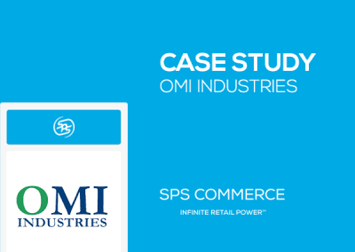 OMI Industries (TBR)