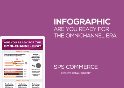 Are you Ready for the Omnichannel Era?