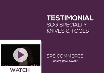 SOG Specialty Knives & Tools