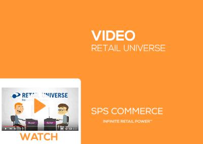 Retail Universe