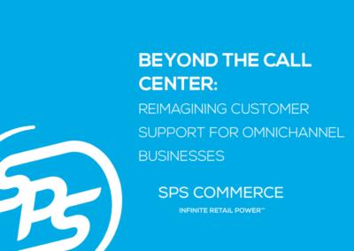 Beyond the Call Center