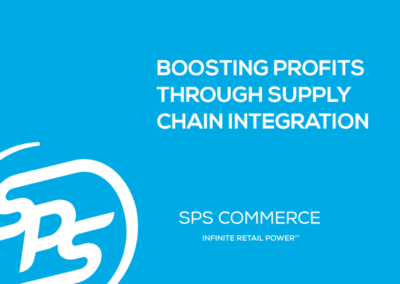 Boosting Profits Through Supply Chain Integration