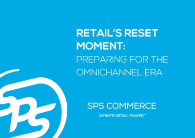 Retail's Reset Moment