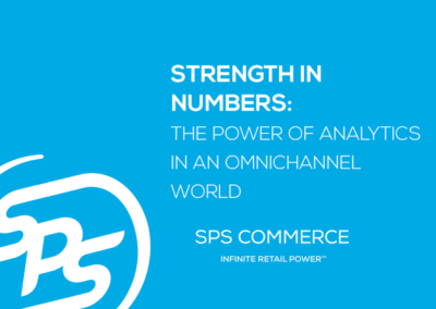 Strength in Numbers: The Power of Analytics in an Omnichannel World