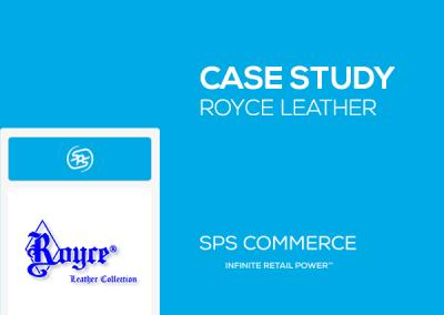 Royce Leather