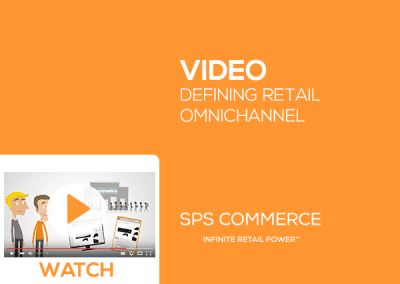 Defining Retail Omnichannel