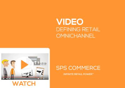 Defining Retail Omnichannel