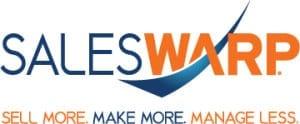 SalesWarp Logo