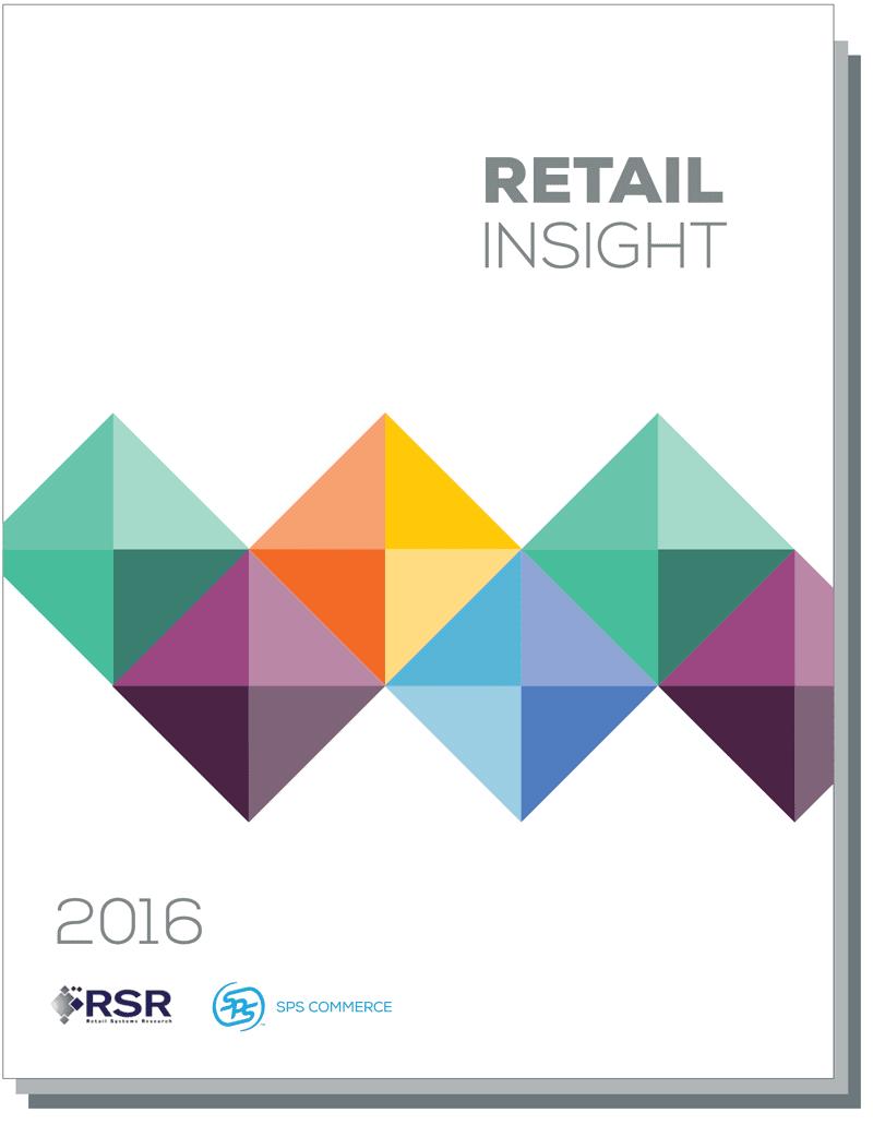 2016 Retailer Insights