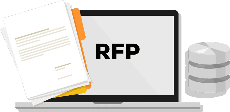 free edi rfp template to download