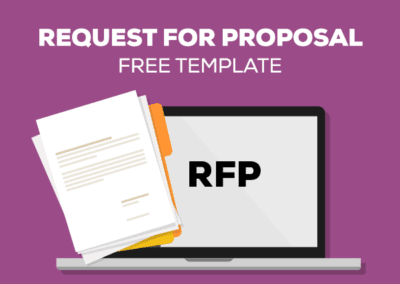 EDI RFP Template – Free Download