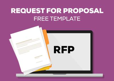 Free EDI RFP Template