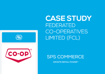 Federated Co-operatives Limited