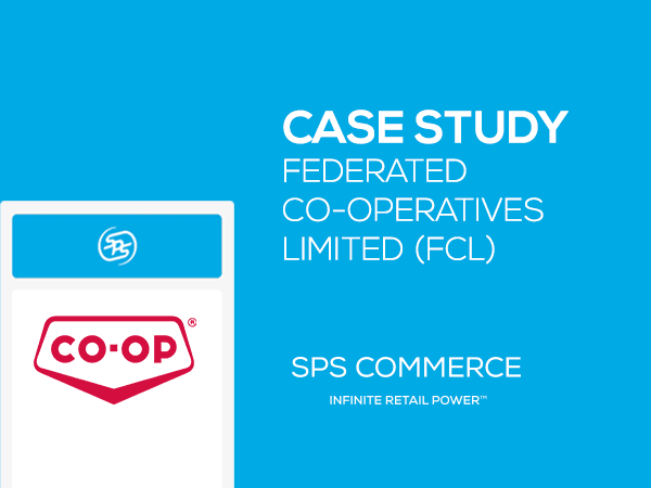 Federated Co-Operatives Limited (FCL) Study