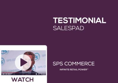 SalesPad (TBR)
