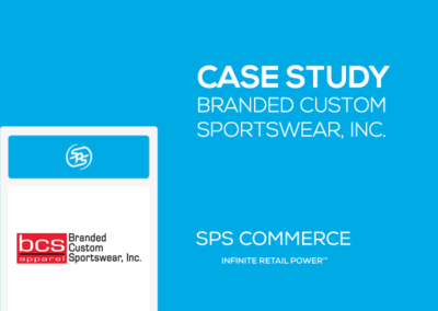 Branded Custom Sportswear Inc
