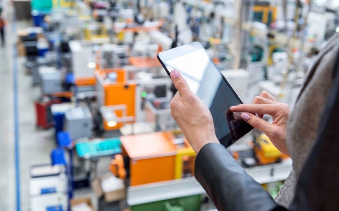 Top Five Future Retail Trends