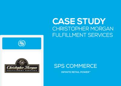 Edi Integration With Sage Case Study Sps Commerce
