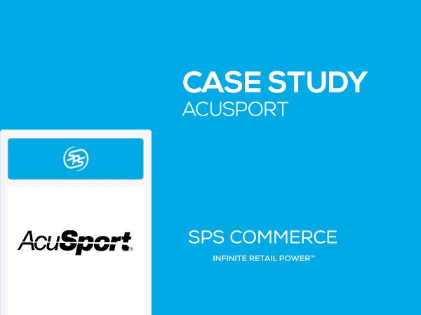 AcuSport Study