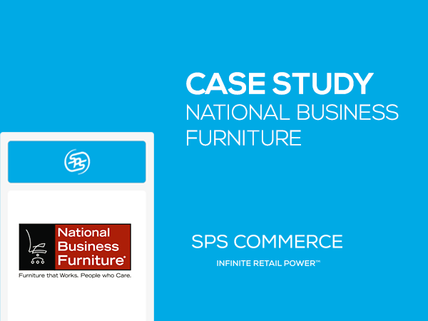 National Business Furniture Sps Commerce