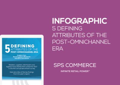 5 Defining Attributes of the Post-Omnichannel Era