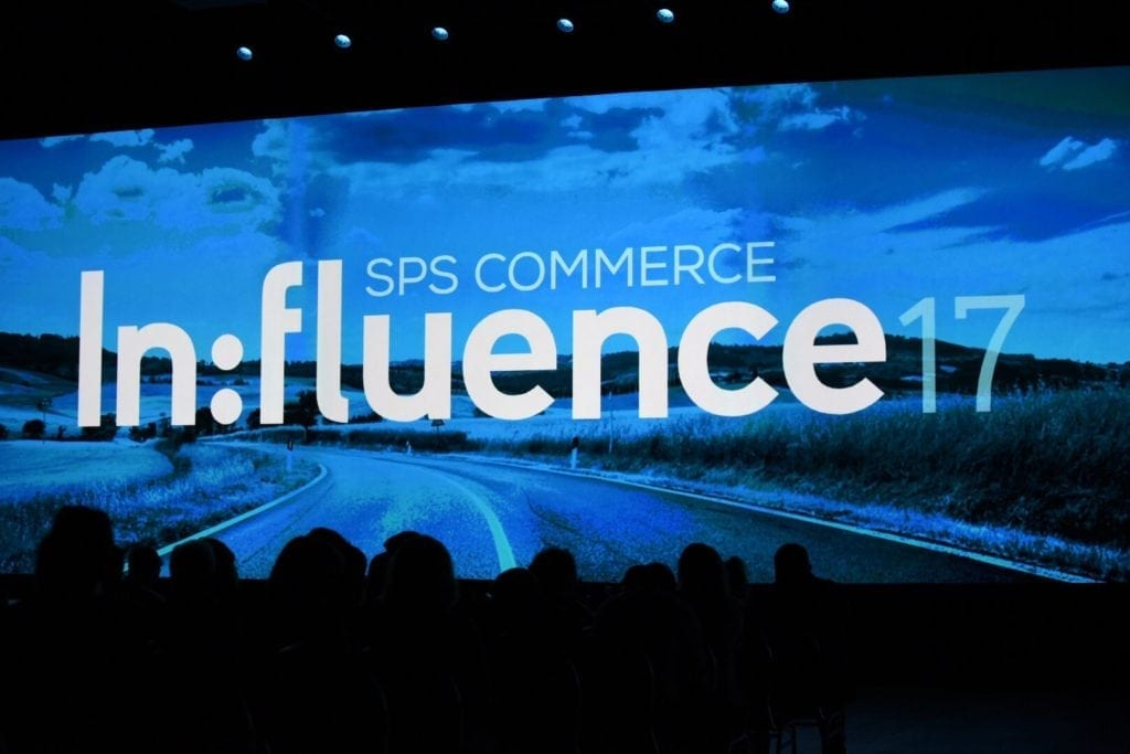 omnichannel retailing sps commerce influence