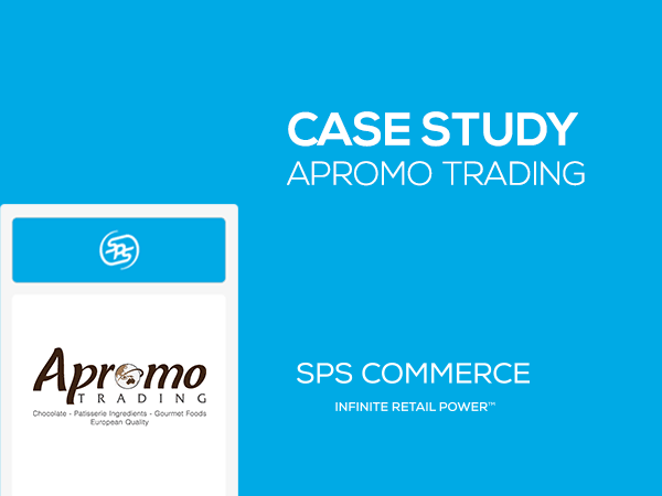 Apromo Trading case study