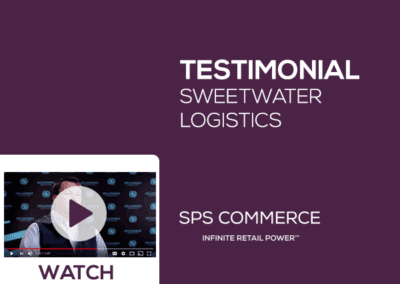 Sweetwater Logistics