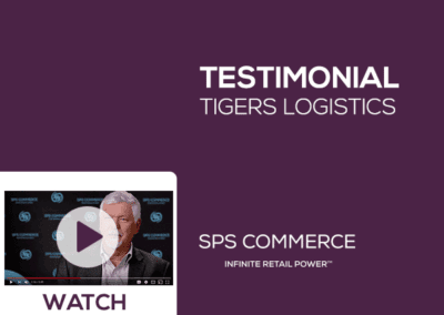 Tigers Logistics