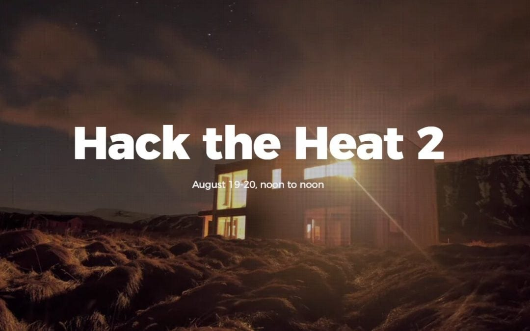 SPS Commerce to host Hack the Heat Minneapolis