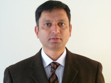 Anand Misra NetSuite