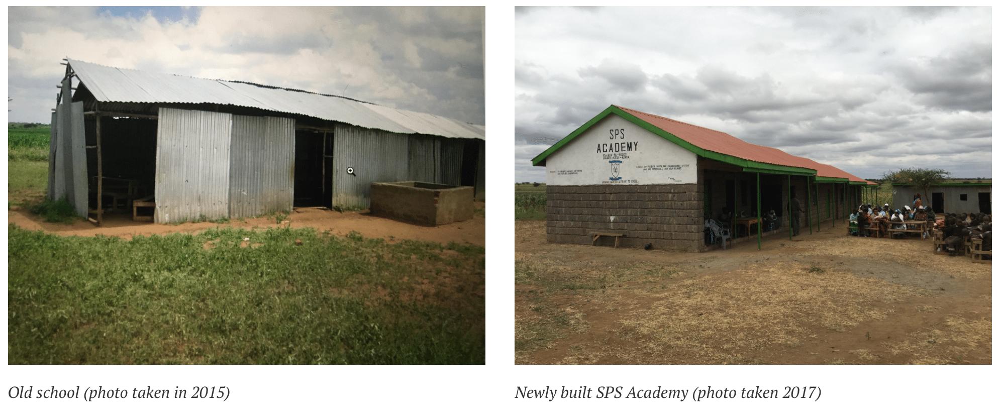 SPS Academy, SPS Commerce, SPS, school, Kenya,
