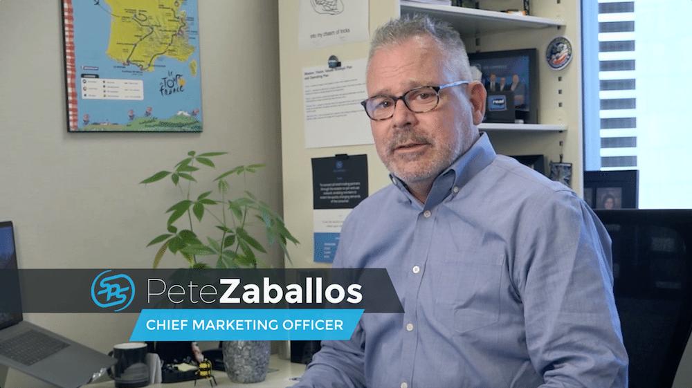 peter zaballos sps commerce cmo distributors distribution