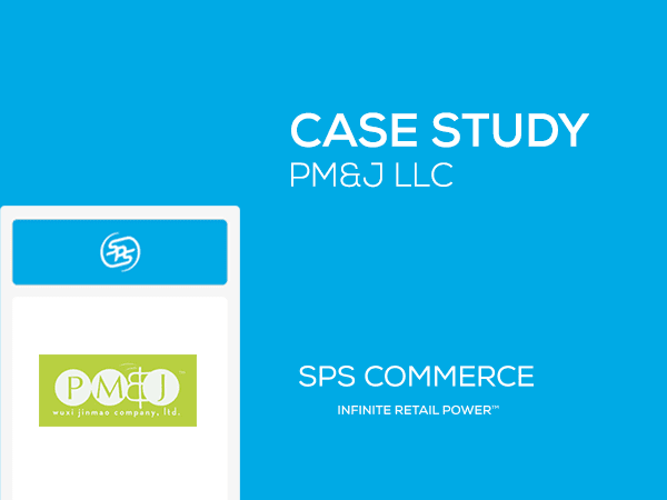 Fifty percent growth looks easy at PM&J with SPS Fulfillment (Case Study)