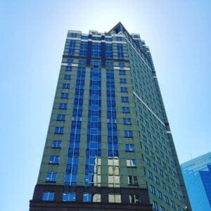 sps tower, sps commerce