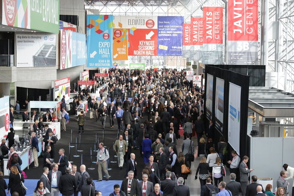SPS Commerce is doing BIG things at NRF 2018