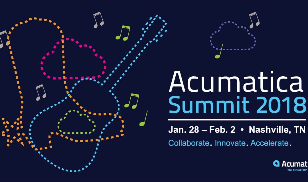 SPS Commerce comes up big at Acumatica Summit 2018