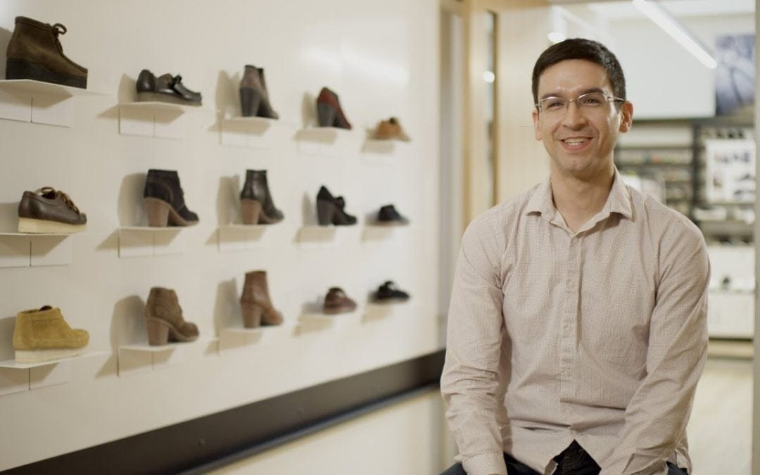 Clarks and SPS Commerce Analytics: People make the difference