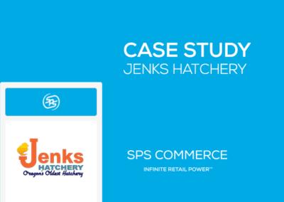 Jenks Hatchery